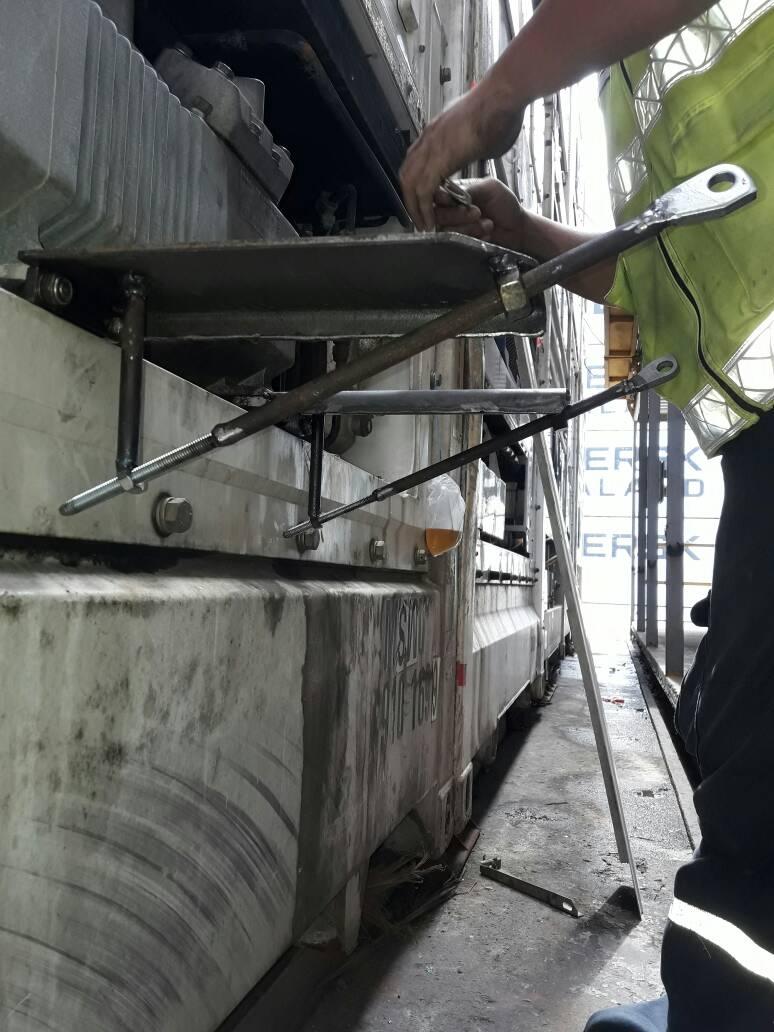 Carrier Reefer Unit codes repair Manual Pdf