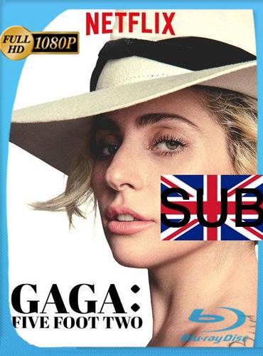 Gaga: Five Foot Two (2017) [Documental] HD [1080p] Subtitulado [GoogleDrive] TeslavoHD