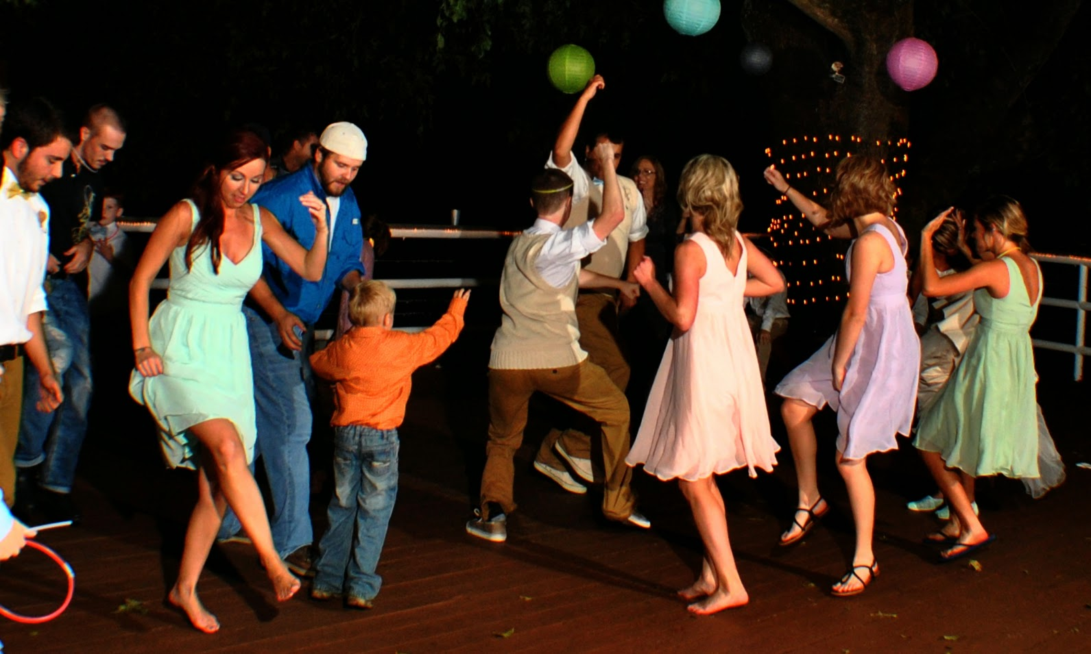 With Class LLC Wedding Coordination Party DJ - River Inn Events - Suck Creek, TN