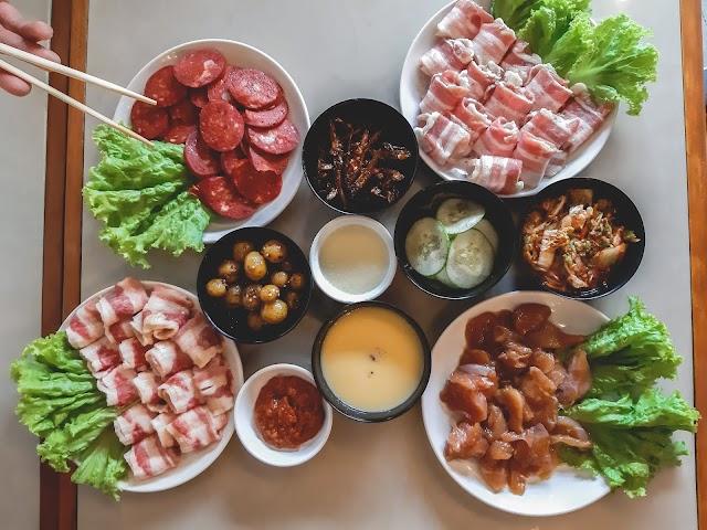 Taste buds:  ViveHub,  Food Park in Sta. Mesa Height