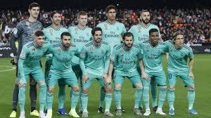 مشاهدة مباراة ريال مدريد وفالنسيا بث مباشر اليوم 8-1-2020 في كأس السوبر الإسباني