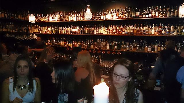 Eau de Vie, Melbourne, cocktails, bar