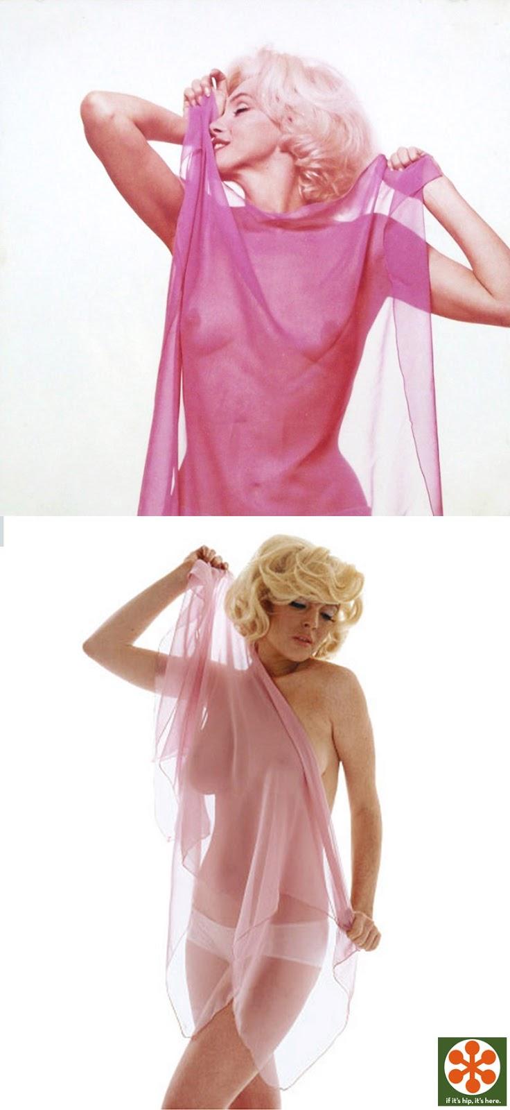 Anne Lockhart (actress),Dru Berrymore XXX nude Melissa Sue Anderson,Carrie Prejean