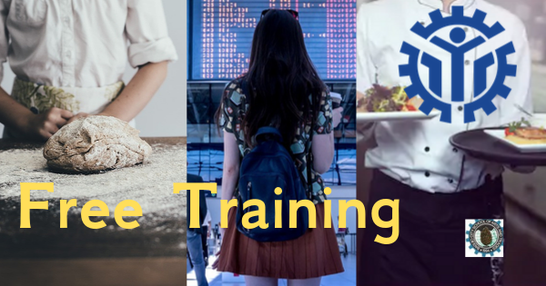 7 Free Training Courses | TESDA Scholarship For Every Filipino