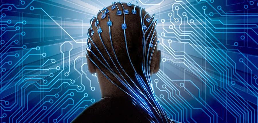 JOHNNY DEPP Devine Malefic În Noul Clip Pentru Filmul Sci-Fi TRANSCENDENCE