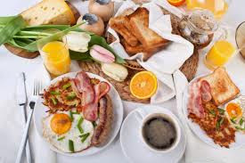 Não é mito! Café da manhã é a principal refeição do dia