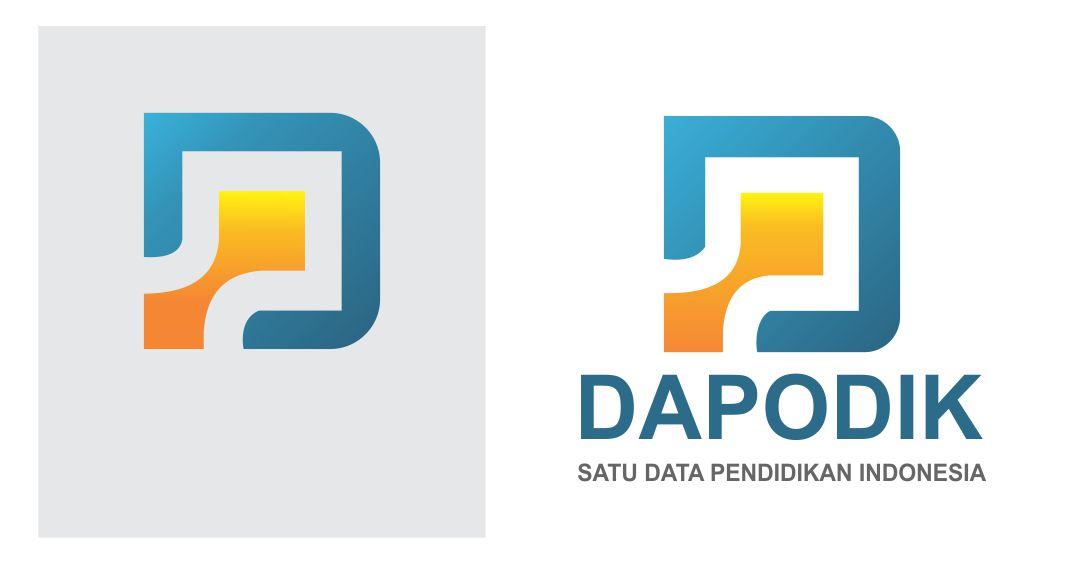 Redesign Logo Dapodik Pemenang Sayembara Desain ( Logo 15 ...