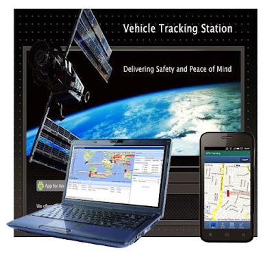gps tracker aplikasi android