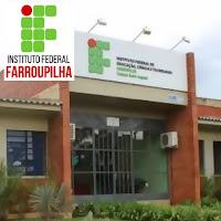 Concurso Instituto Federal Farroupilha 2018