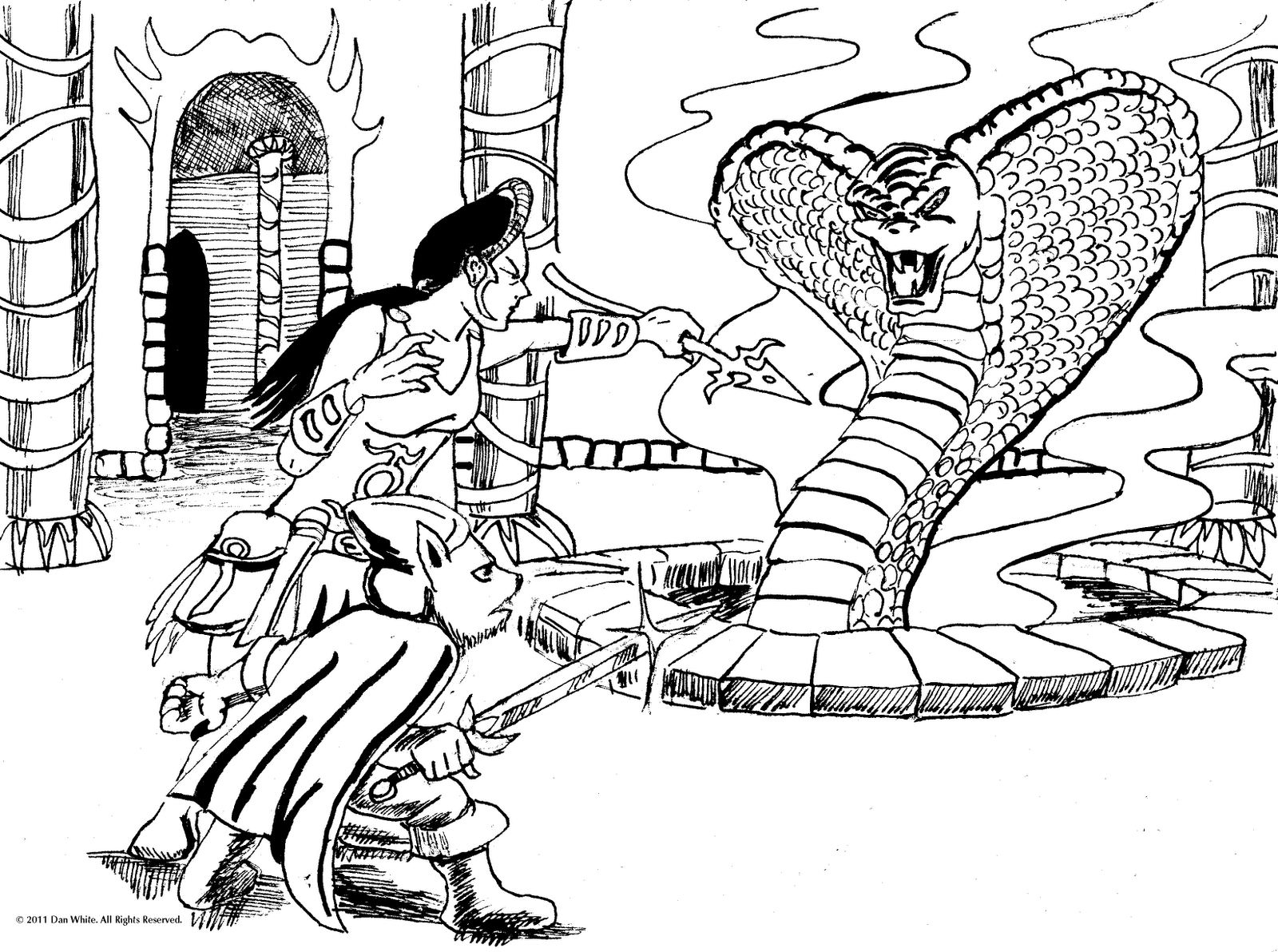 hidden pictures coloring pages - coloring pages & pictures