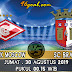 Prediksi Skor : Spartak Moscow vs SC Braga 30 Agustus 2019