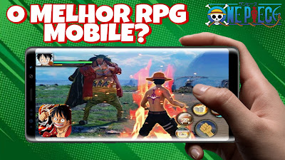 One Piece Fighting Path apk download