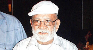 Spotlight : Filmmaker Lekh Tandon passed away. He was 88.