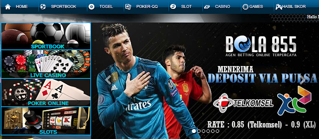 2 Situs Judi Bola Terkenal Sangat Professional!