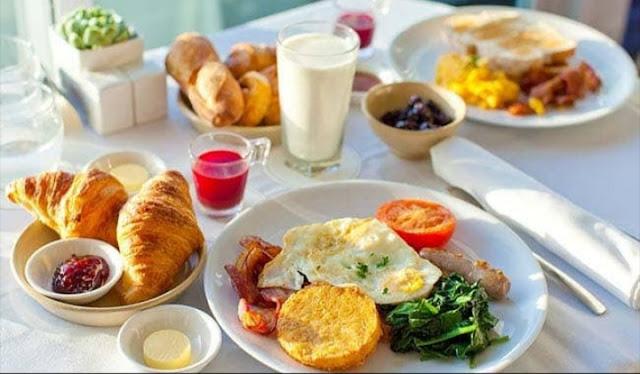Best Breakfast  For Weight Loss