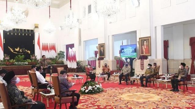 PAN Masuk Parpol Koalisi Jokowi Berbalut Kepentingan, Pakar: Tak Ada Makan Siang Gratis