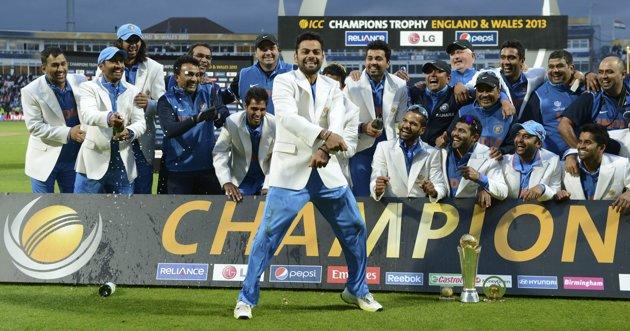 Passionate Cricketer