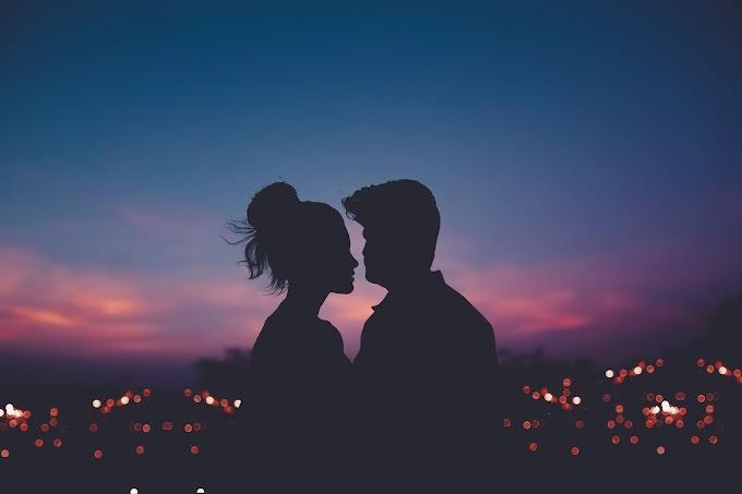 Conto de Amor