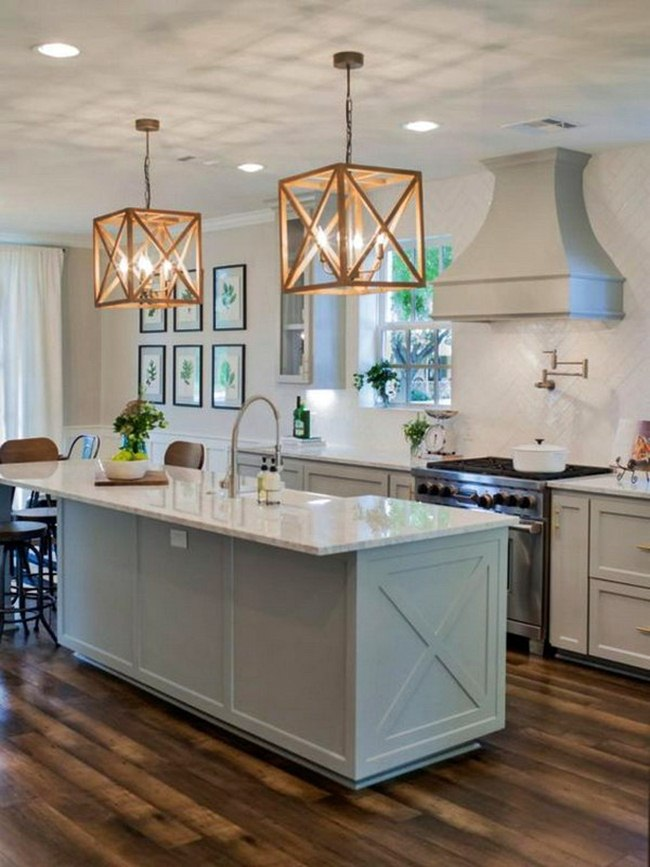 10 Awesome Kitchen Lighting Ideas