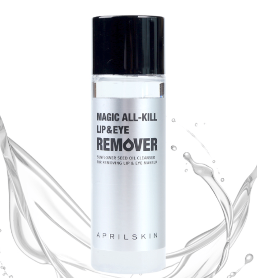 Magic All-Kill Lip & Eye Remover
