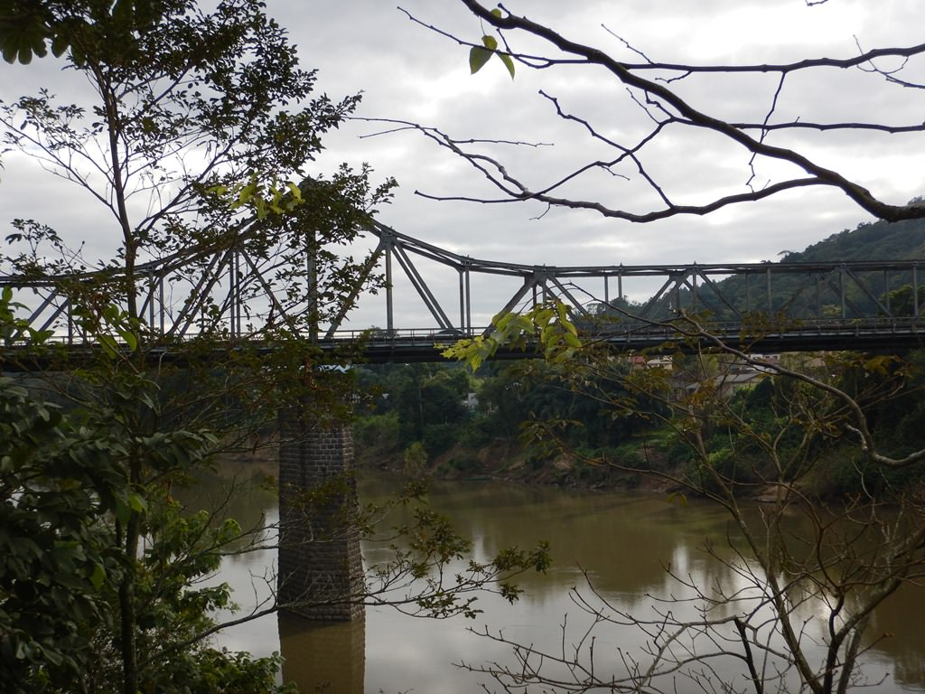 Ponte Aldo Pereira de Andrade