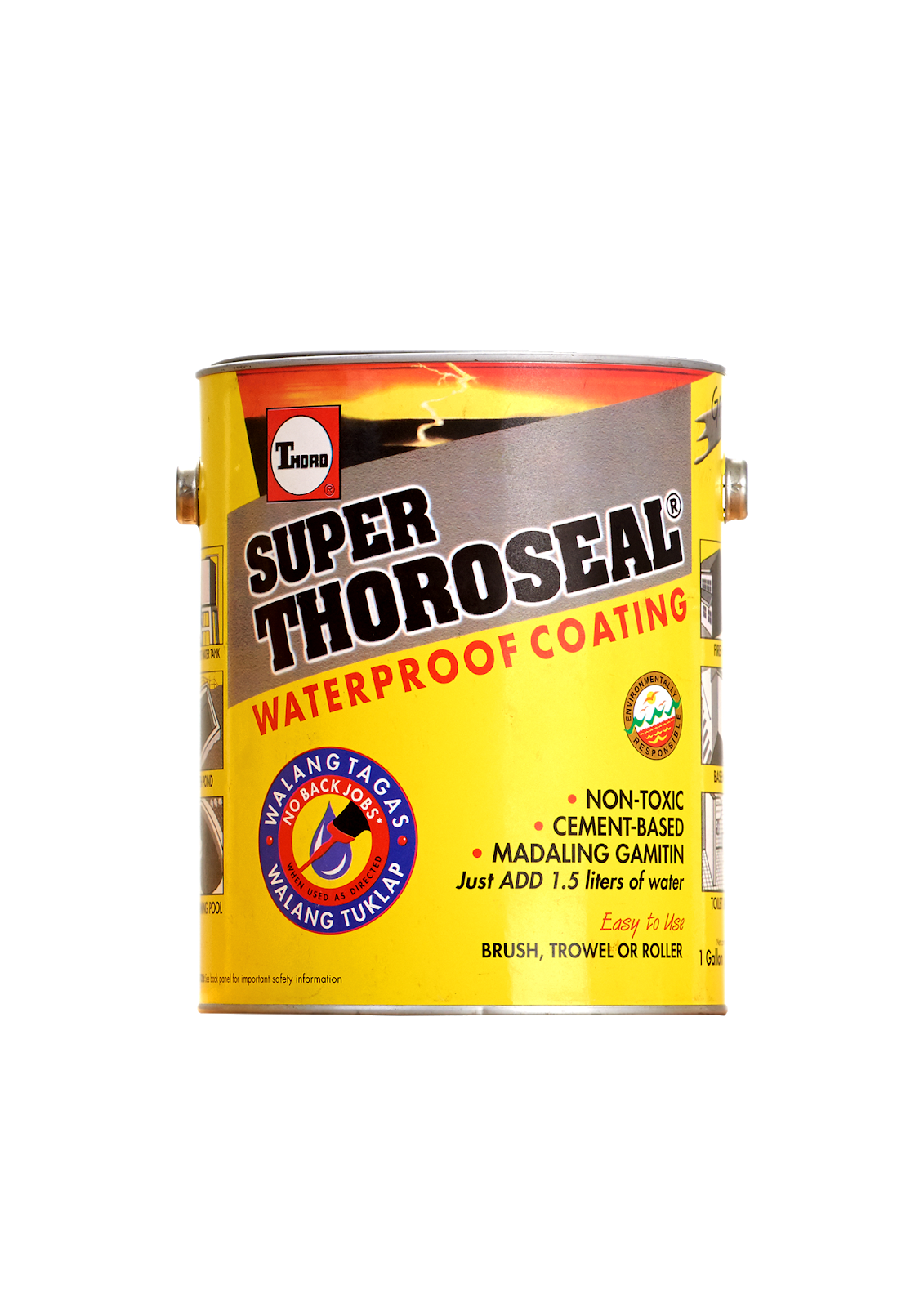 76a2bdbb8cd9 Waterproof your homes easier with JDI s Super Thoroseal and ...