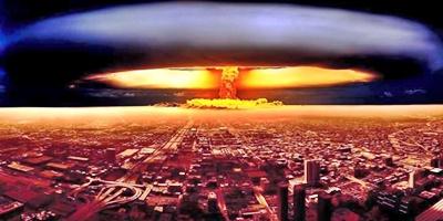 Uji Coba Tsar Bomba Berkekuatan 50 Megaton TNT
