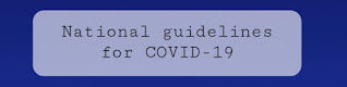 National guidelines for COVID 19 in Bangladesh