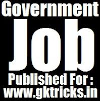 Govt Jobs 2020