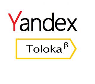 Yandex Tolokadan Para Kazanma