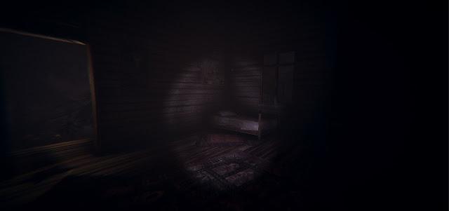 Game Horror PC Terbaru 2019