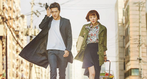 Download Drama Korea Mystery Queen Batch Subtitle Indonesia
