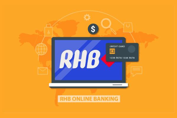 Bagaimana Cara Daftar Akaun RHB Ke Online Banking