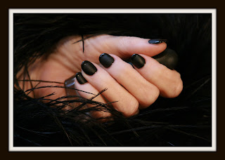 http://thebeautystop.com/i-adore-my-black-matte-polish-with-shiny-tips-manicure-the-black-swan-manicure/