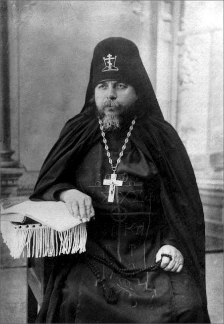 Воспоминания об иеросхимонахе Михаиле (Попове), который возглавил старостильное движение на Валааме