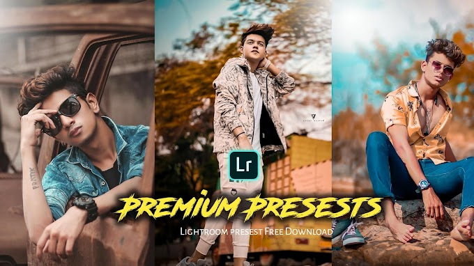 Lightroom Premium presets Free Download|Lightroom presest|Saha social Presets