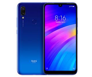 Xiaomi Redmi 7 Price in Bangladesh & Full Specifications