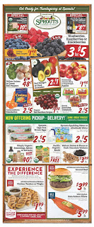 ⭐ Sprouts Ad 11/13/19 ⭐ Sprouts Weekly Ad November 13 2019