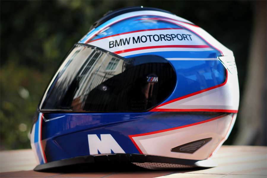 BMW Motorcycles Prices >> Schuberth bmw motorsport