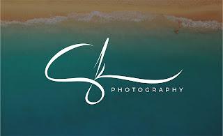 Photography Fotoğrafçı logo tasarımı imza SK