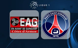 ПСЖ – Генгам прямая трансляция онлайн 19/01 в 19:00 по МСК.