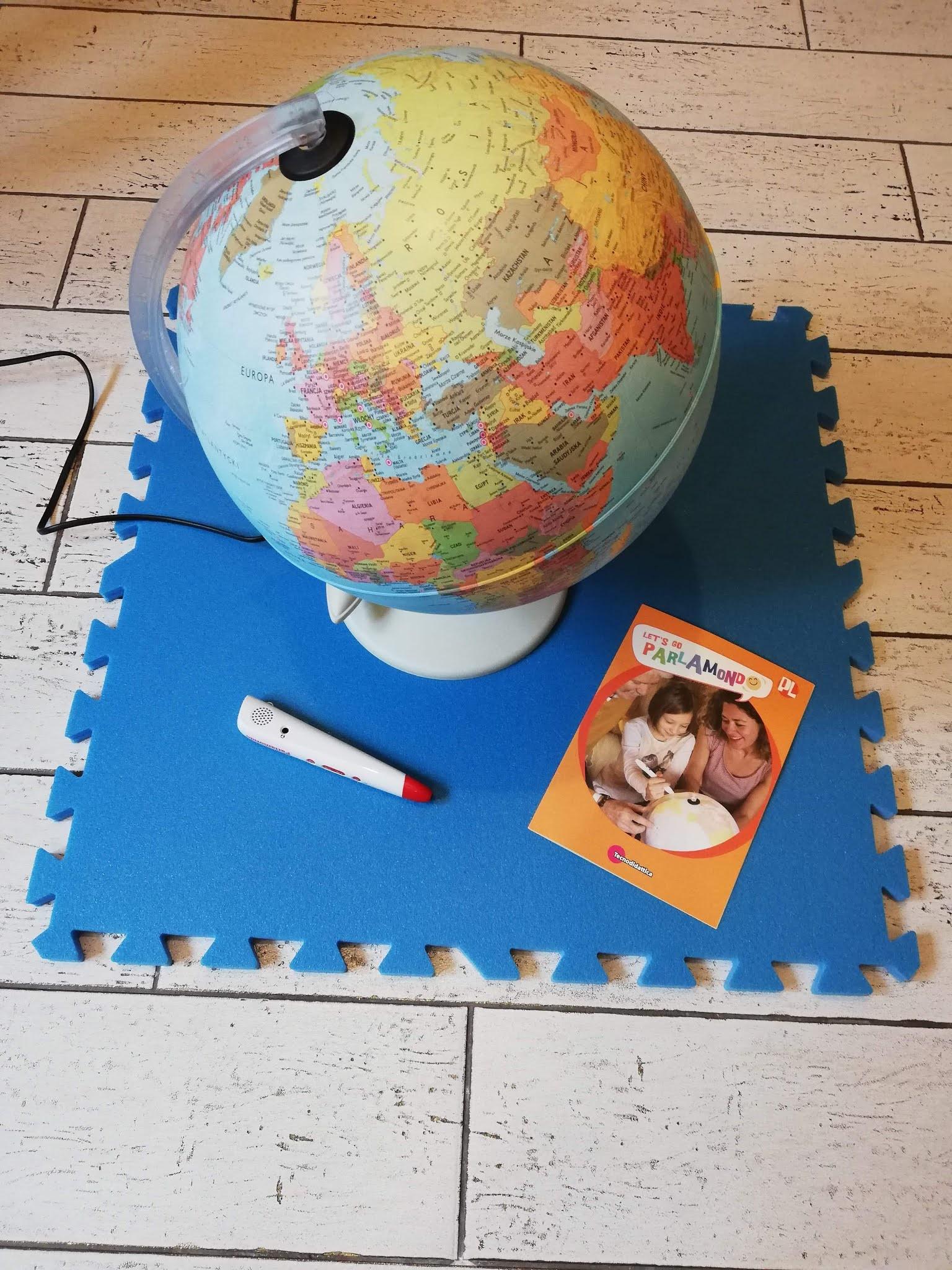 Arttravel globus