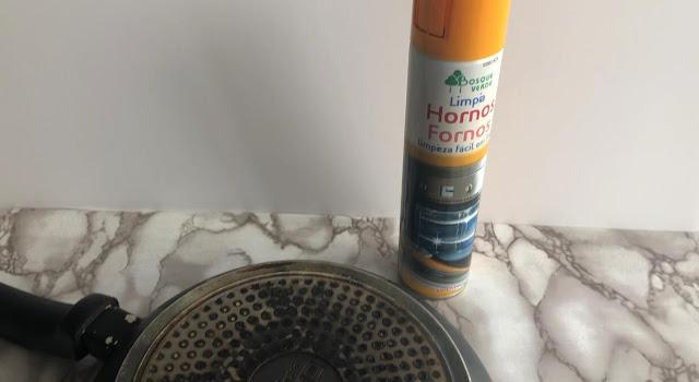 Cómo limpiar tus sartenes