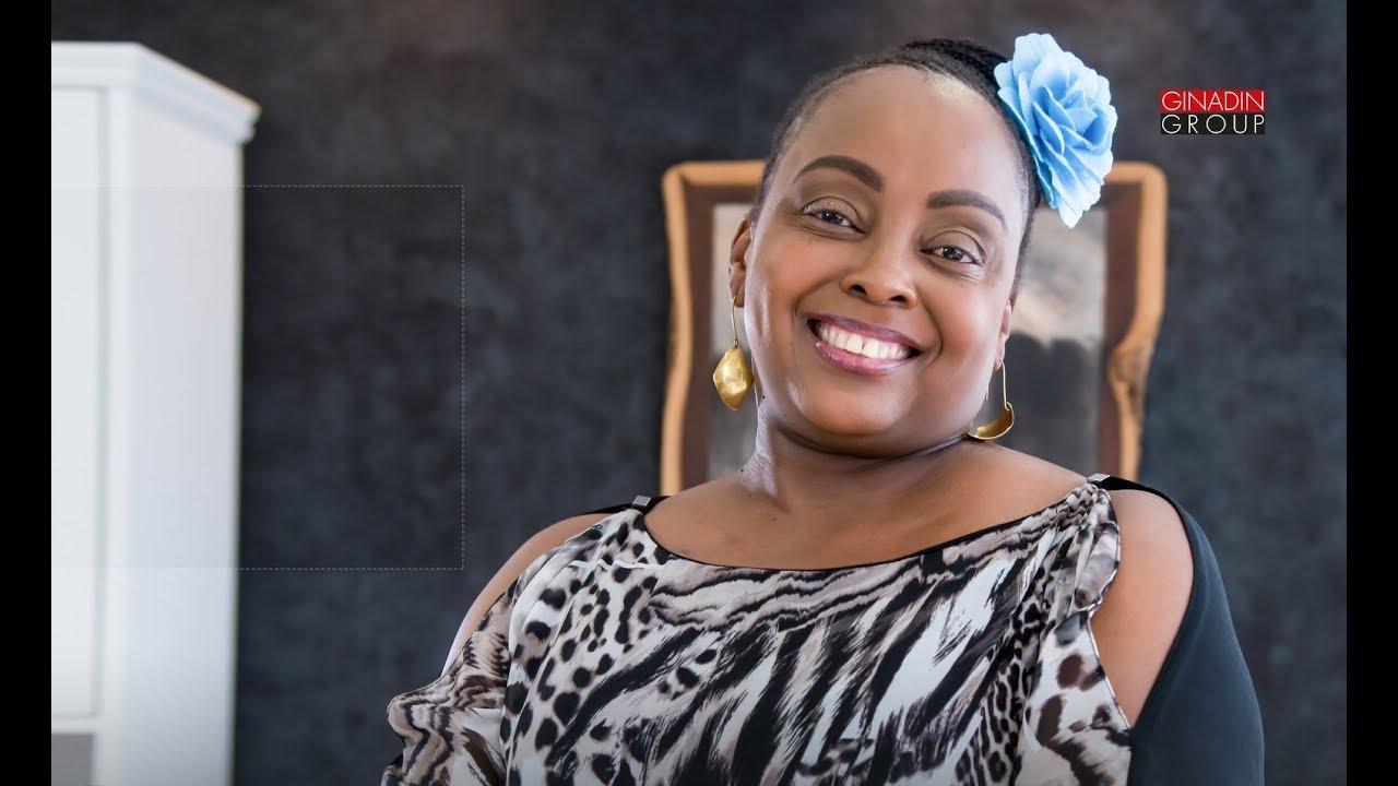 Lorna Irungu Macharia Is Dead
