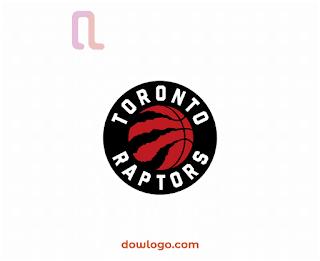Logo Toronto Raptors Vector Format CDR, PNG