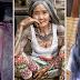 Pinagkaguluhan ngayon ng mga Netizens ang Larawan Ni Apo Whang-Od noong dalaga pa siya