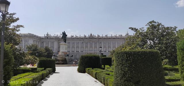 3 dias em Madrid o que visitar onde passear