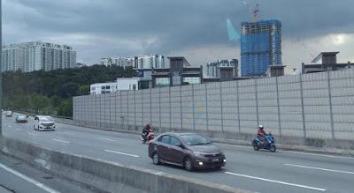 Jika Motor Gratis Masuk Tol Menyerupai Di Malaysia