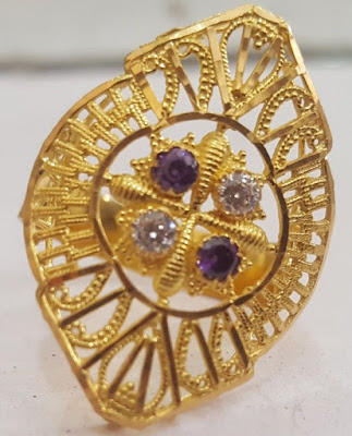 gold-ring-new-design, gold-ring,jewelleries