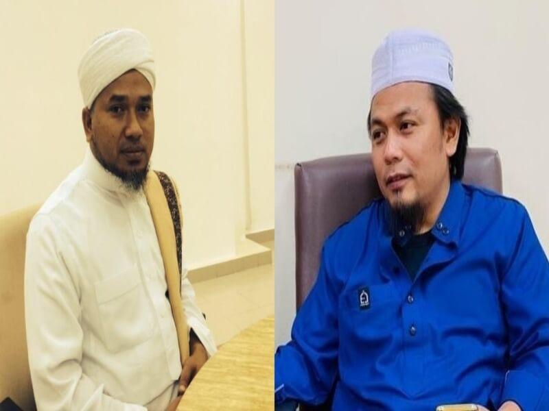 Tuan Haji Mohd Asna Bin Amin